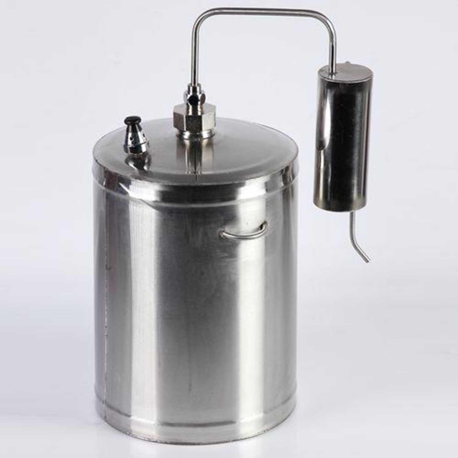 Дистиллятор «Домашний эликсир», 12 литров