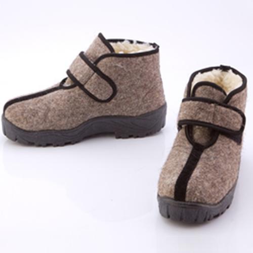 Ботинки войлочные мужские «Зимушка»