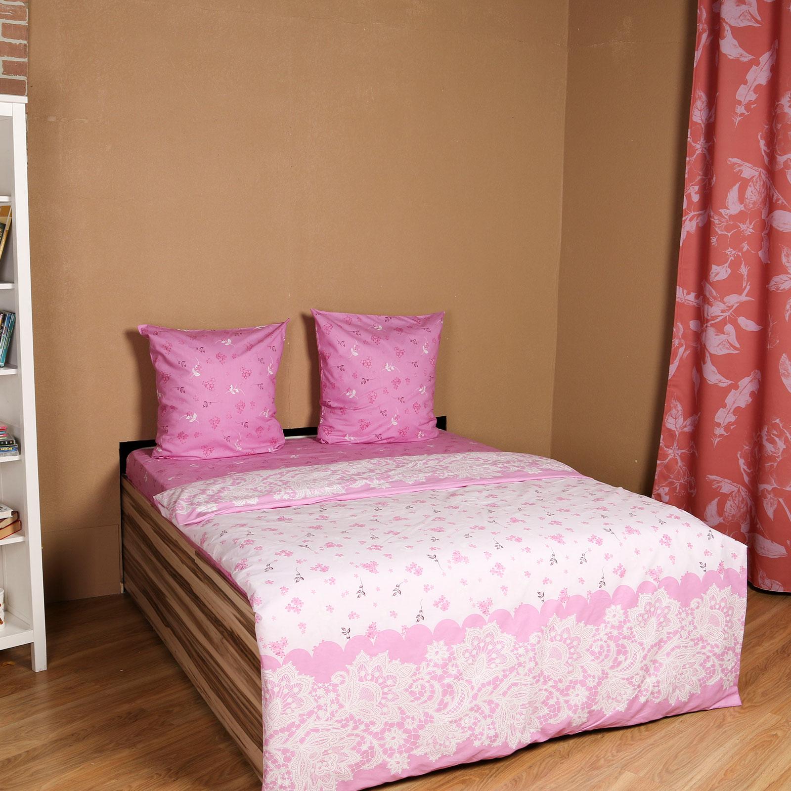 Комплект постельного белья «Волшебная романтика»