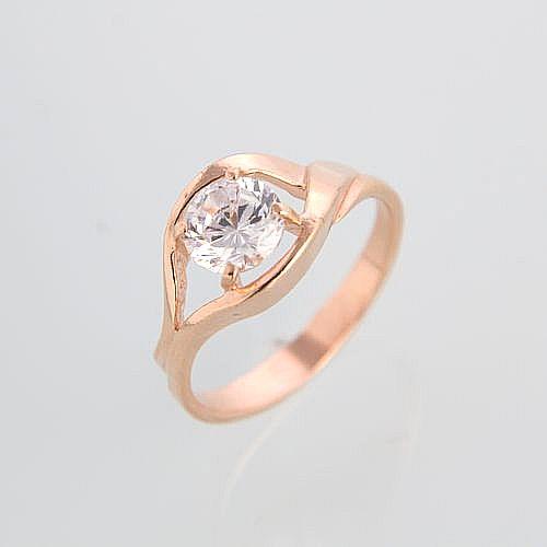 Кольцо «Ассоль»