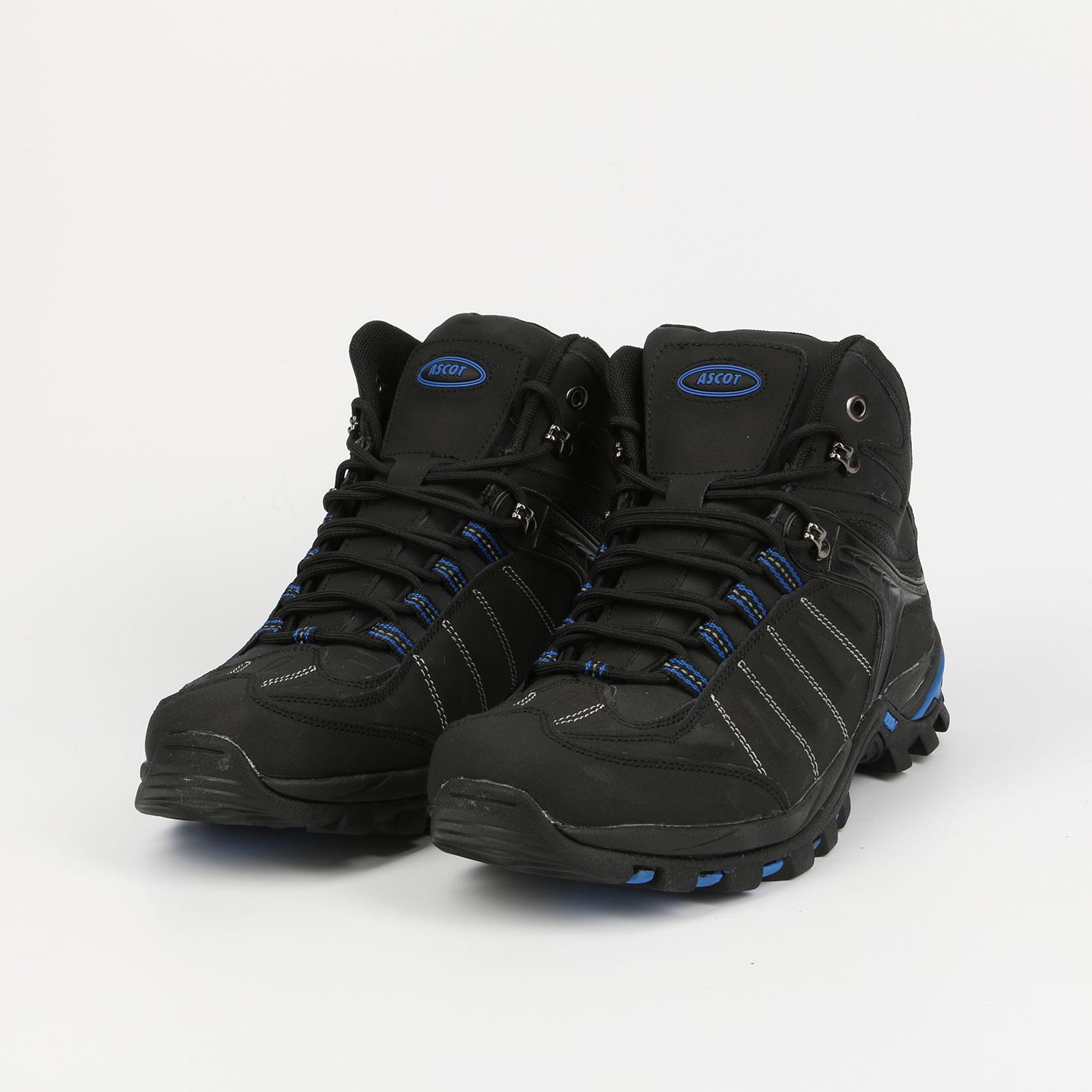Ботинки мужские VORTEX на шнуровке
