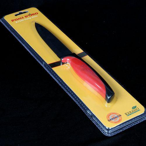 Керамический нож Pomi D'oro