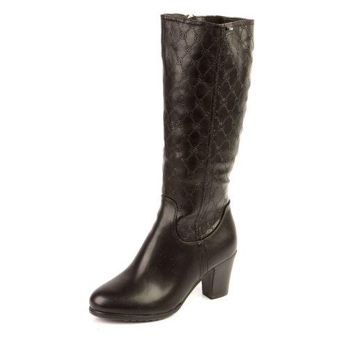 Элегантные женские зимние высокие сапоги на каблуке сапоги baldinini сапоги высокие