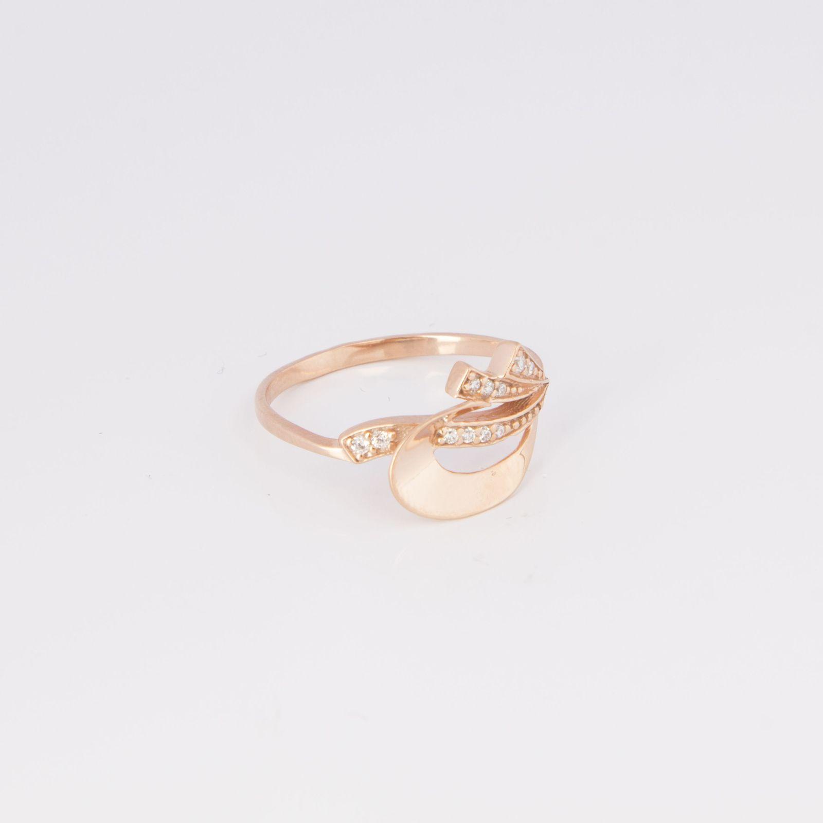 Кольцо «Сандра»