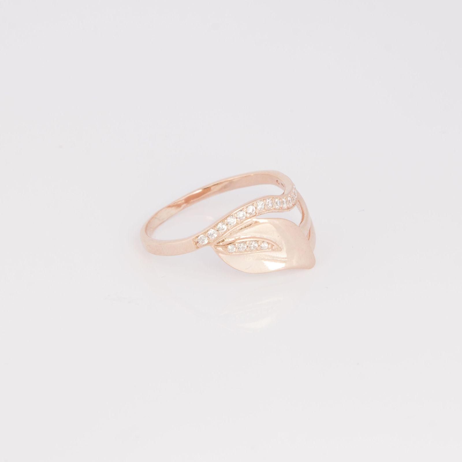 Кольцо «Дженифер»