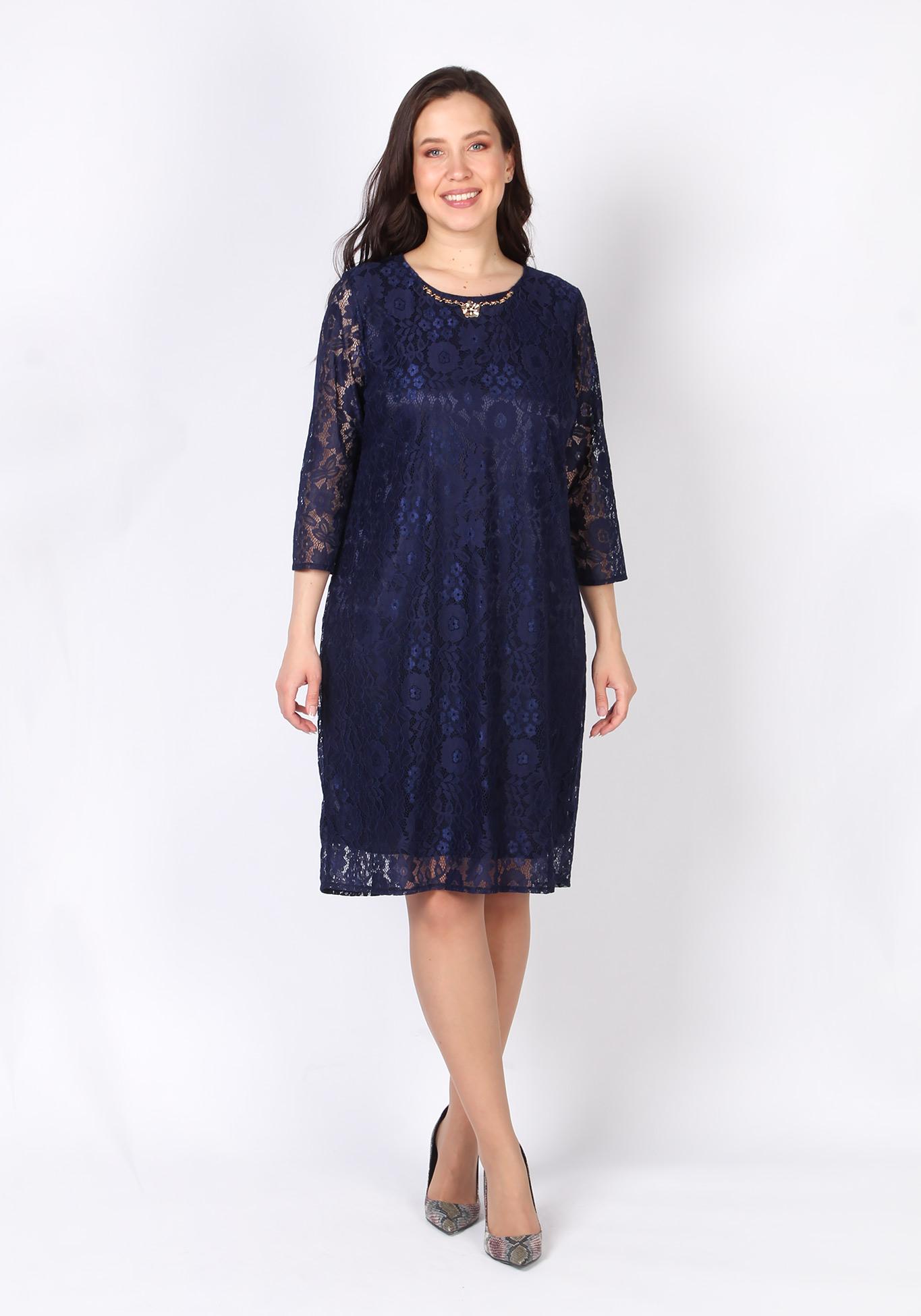 Платье «Кружевное великолепие»