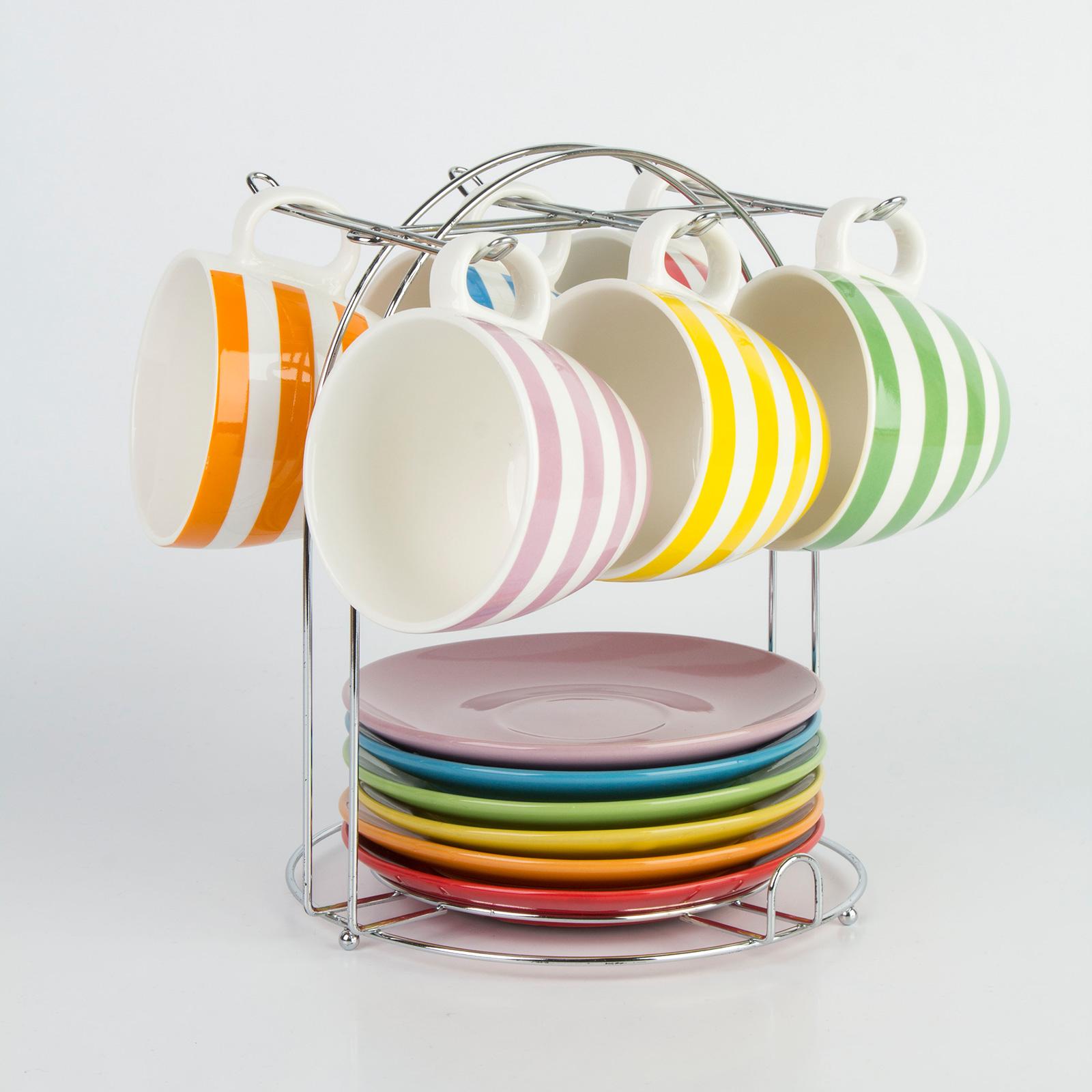 Чайный сервиз из био-керамики «Чайная церемония»