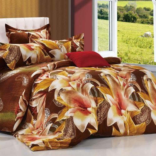 Комплект постельного белья «Осеннее танго»