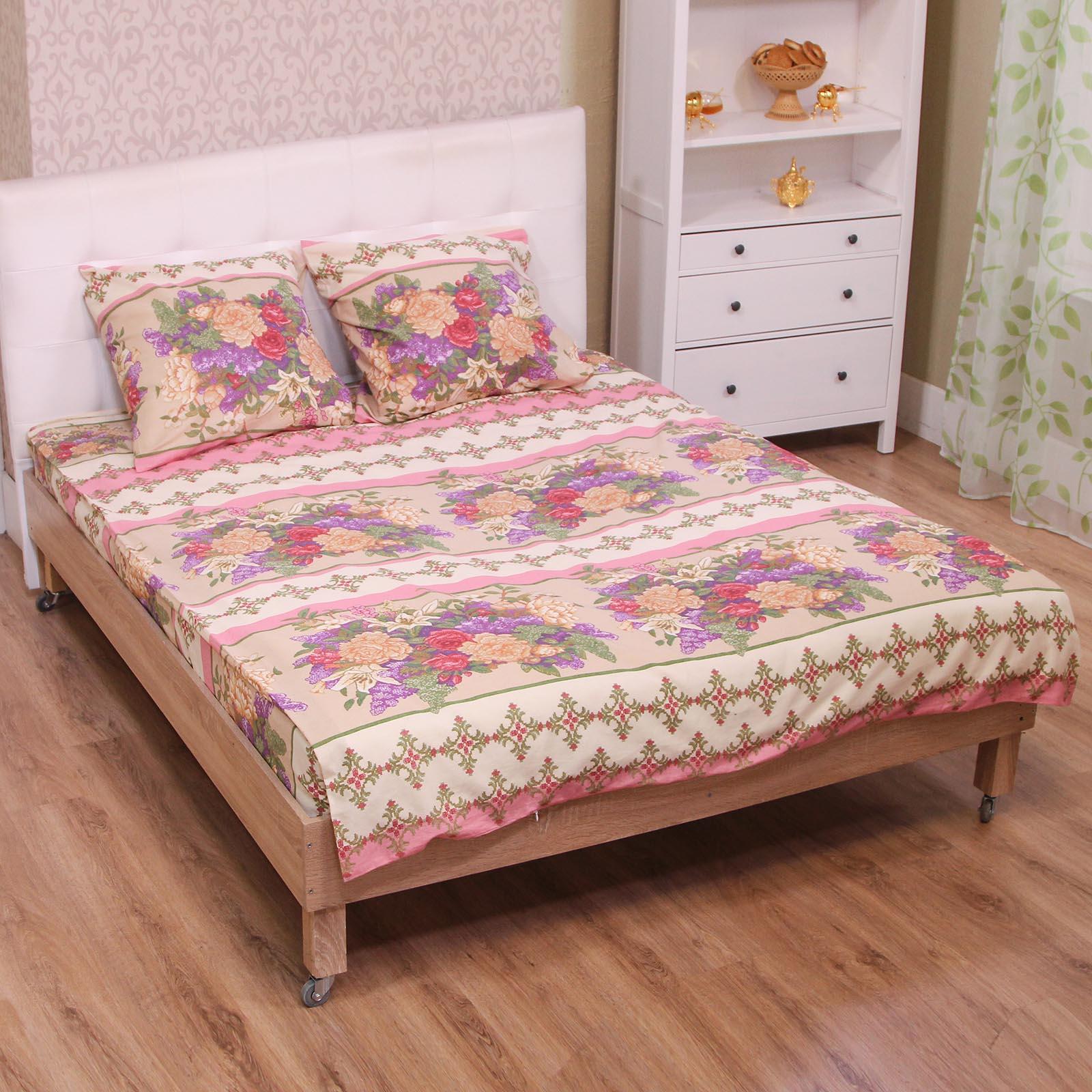 Комплект постельного белья «Вышивка»
