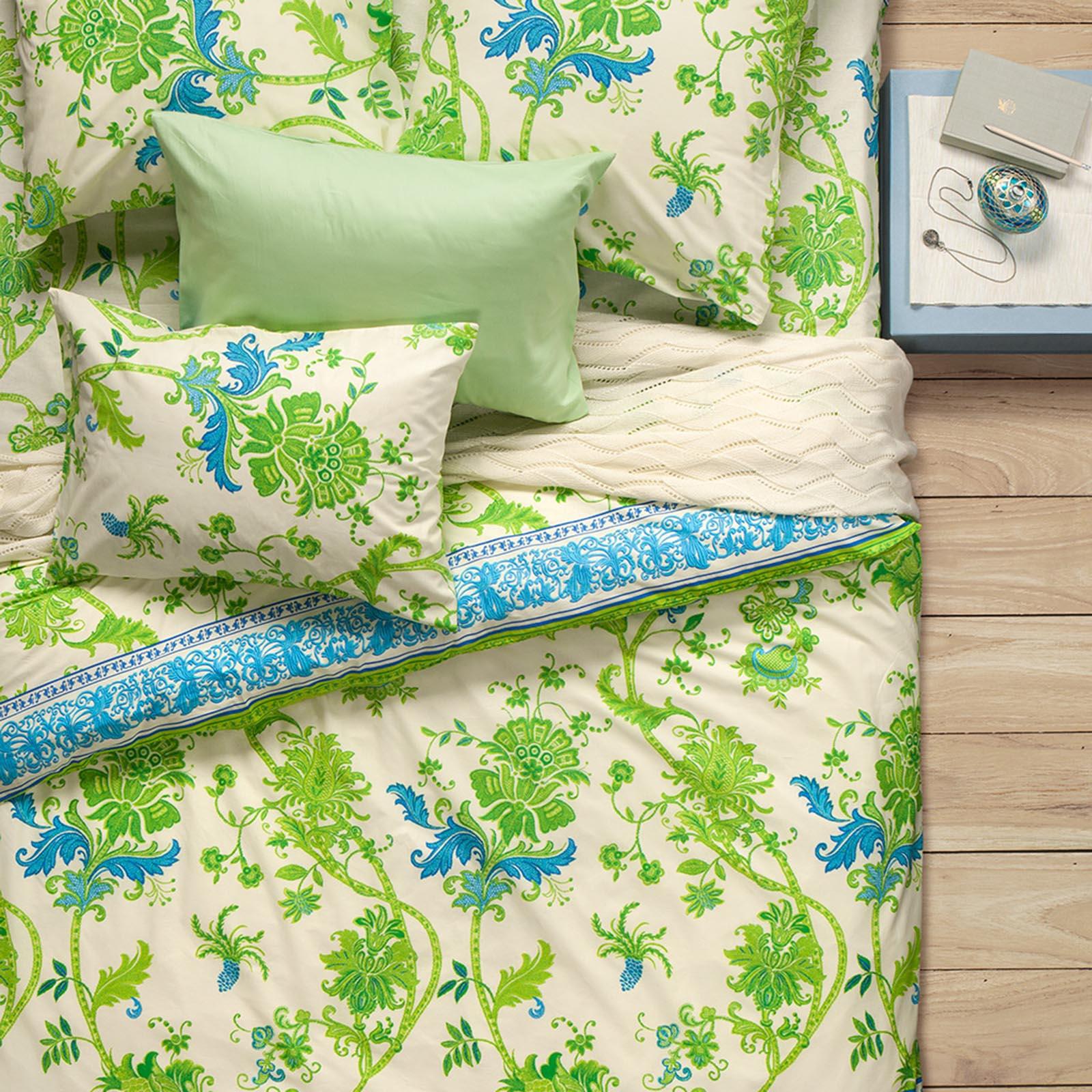 Комплект постельного белья «Мелисса»
