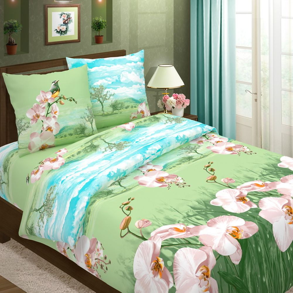 Комплект постельного белья «Иволга»