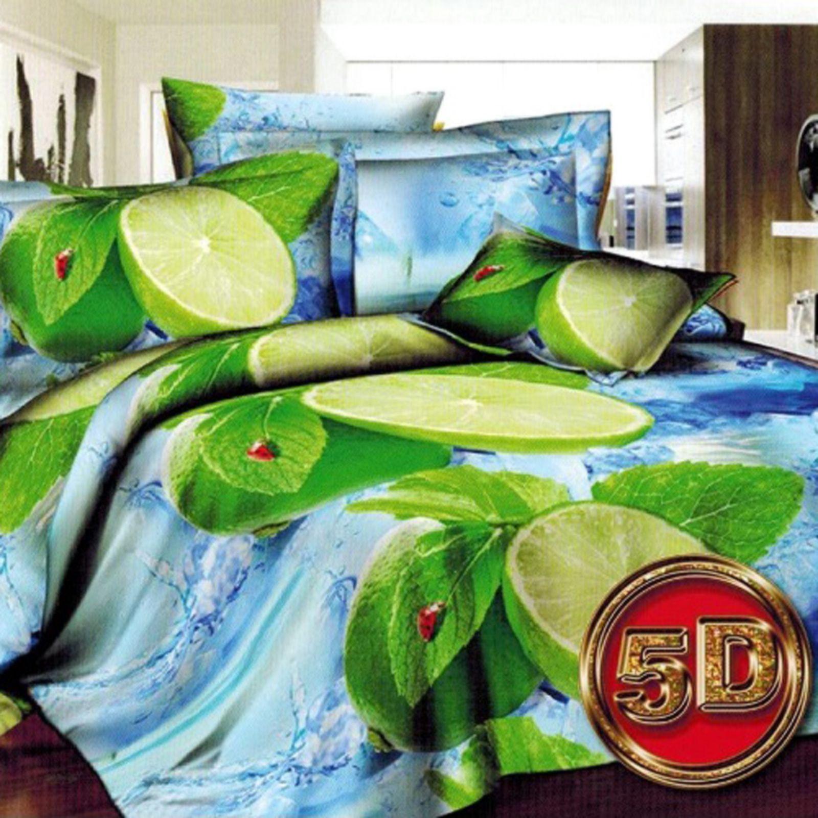 Комплект постельного белья «Лайм»