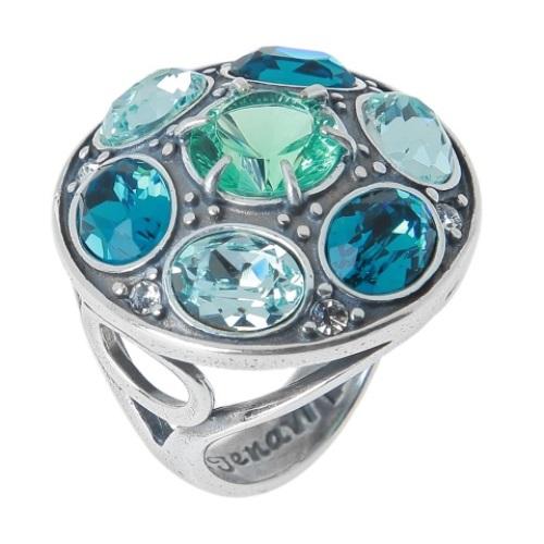 Кольцо «Версалия»
