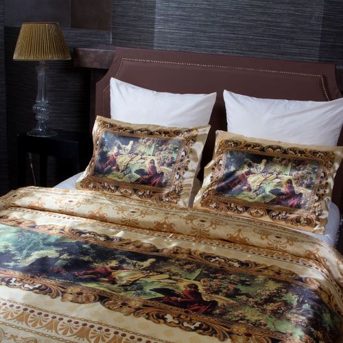Комплект постельного белья «Империал»