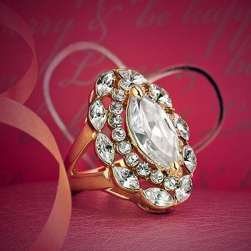 Перстень «Маркиза»