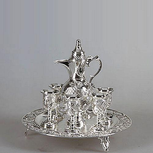 Коньячный набор «Алладин»