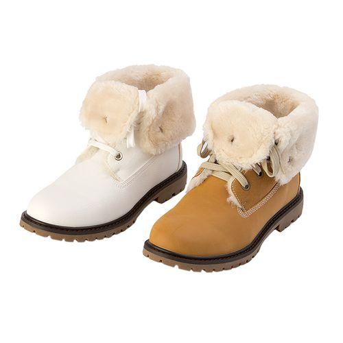 Женские ботинки «Канада» Кеддо