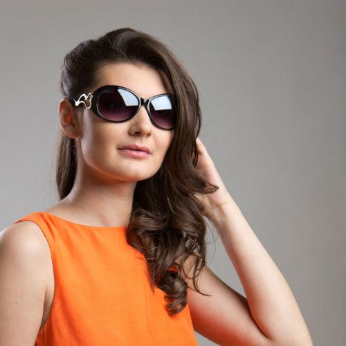 Солнцезащитные очки «Кассандра»