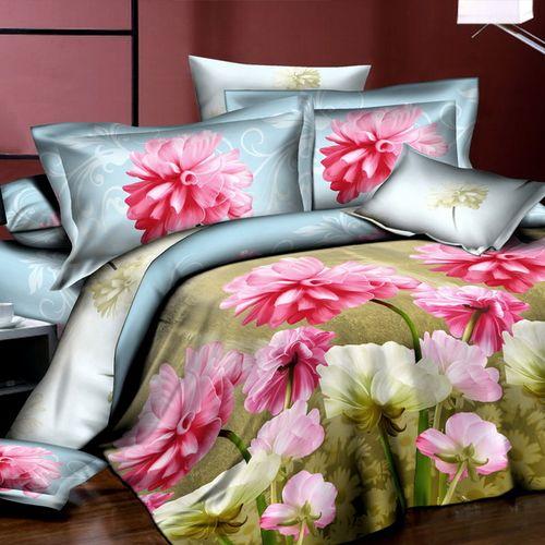 Комплект постельного белья «Весеннее настроение»