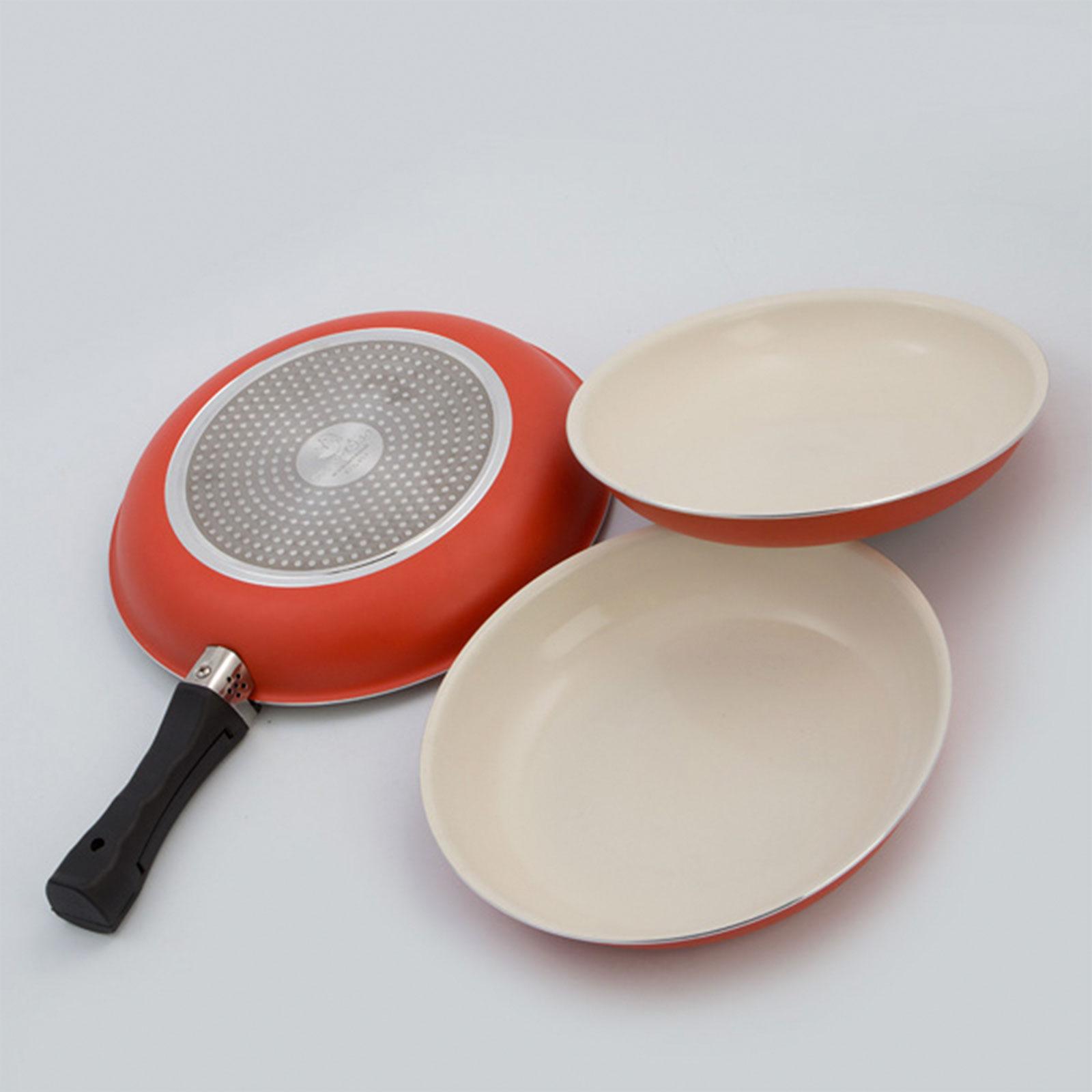 Набор посуды с керамическим покрытием