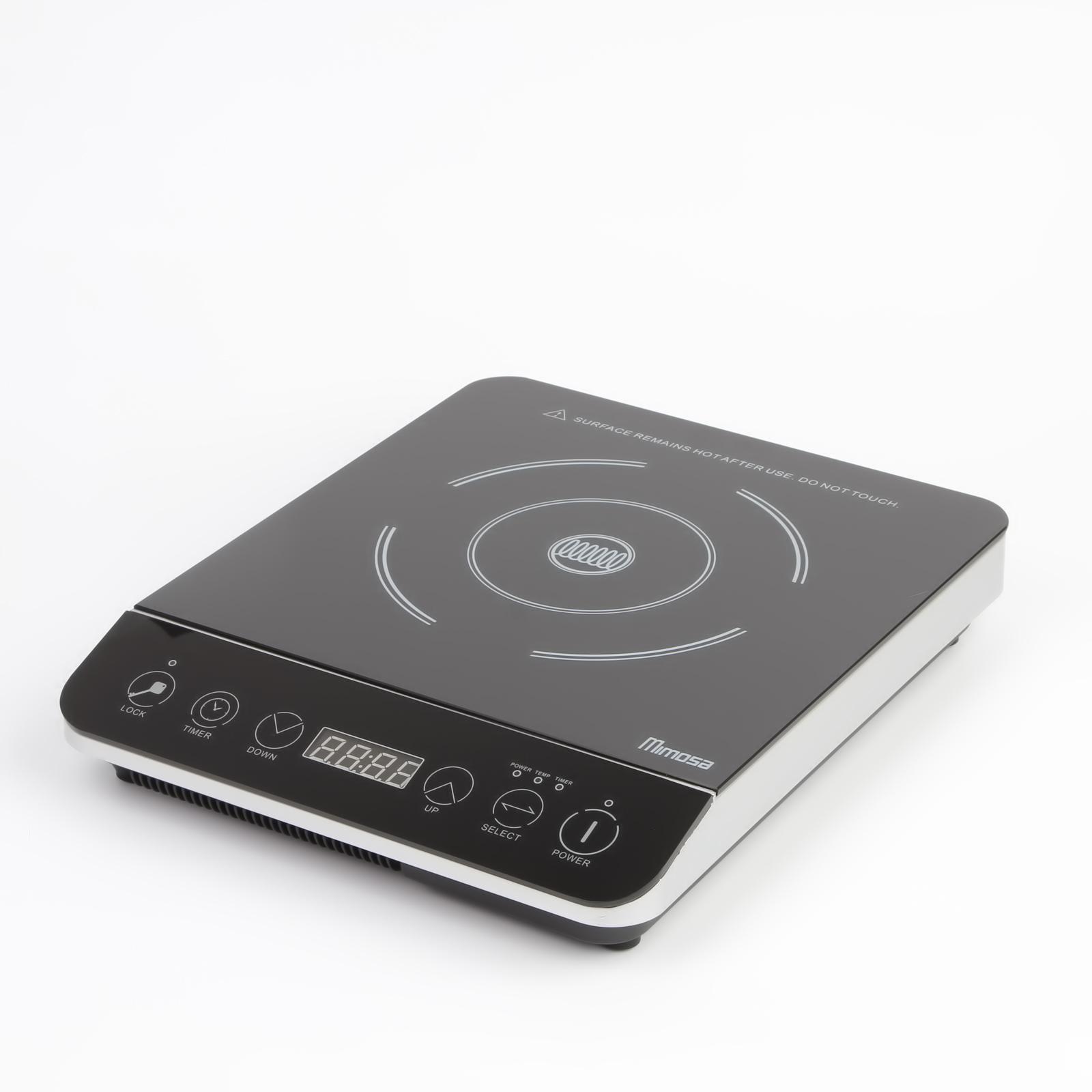 Энергосберегающая индукционная плита